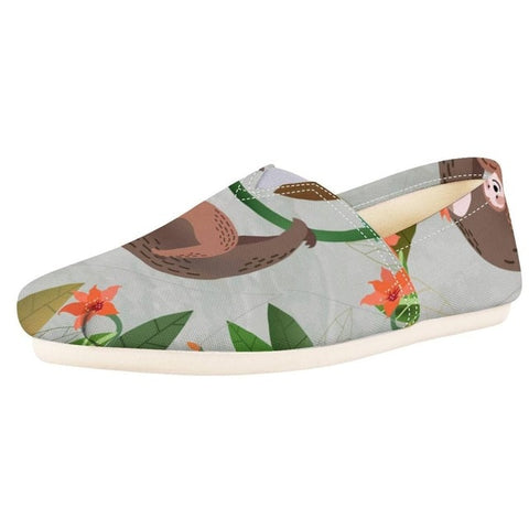 Mother Dearly Sloth Love Shoes