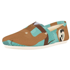 Big Sloth Shoes - Sloth Gift shop
