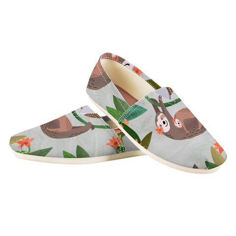 Mother Dearly Sloth Love Shoes - Sloth Gift shop