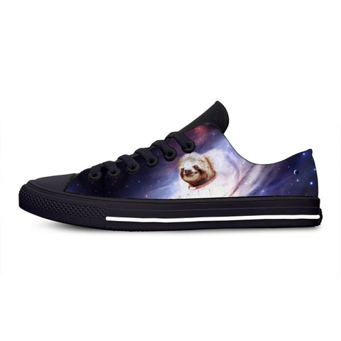 Sloth Space Shoes