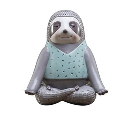 Image of Hands Sloth Down Toy - Sloth Gift shop