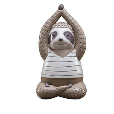Hands Up Sloth Toy - Sloth Gift shop