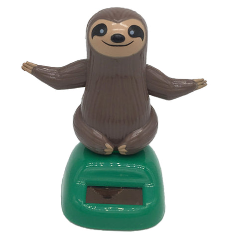 Shake Sloth Hads Toy - Sloth Gift shop