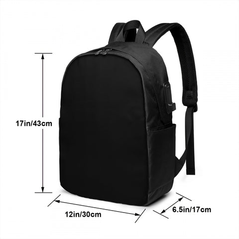 Image of DJ Sloth Travel Backpack