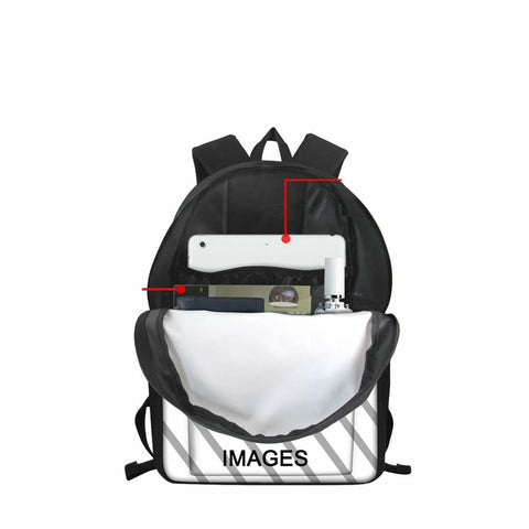 Image of Lazy Sloth Days Travel Backpack