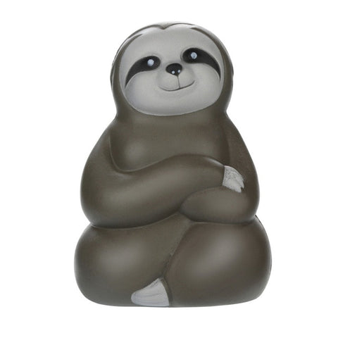 Image of Squishy Stress Sloth Toy