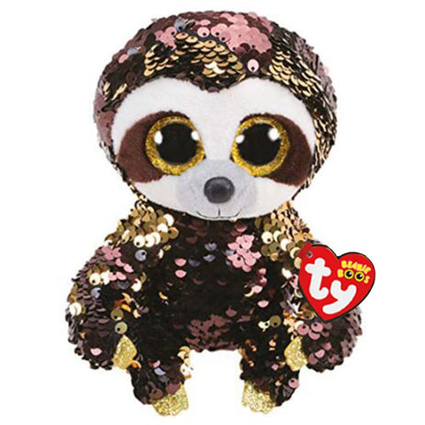 Sloth Sequin Toy