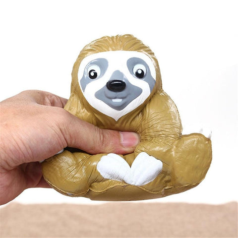 Baby Sloth Toy - Sloth Gift shop