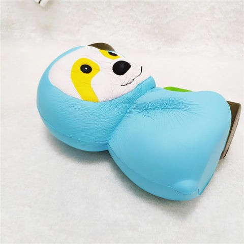 Color Eyes Sloth Toy - Sloth Gift shop