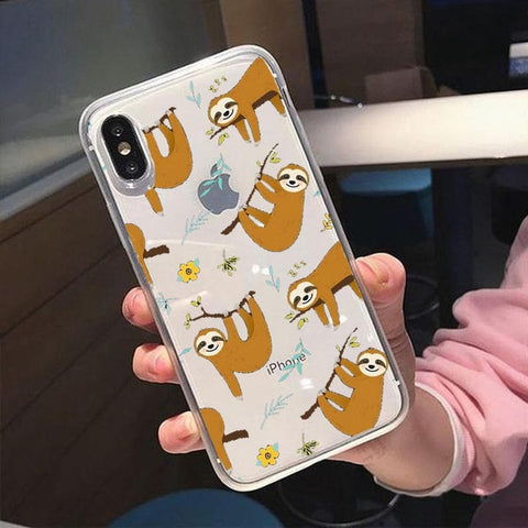Friends For Keeps iPhone Case