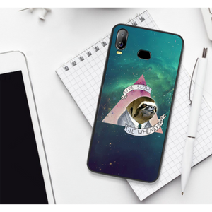 Live Slow Samsung Galaxy Case - Sloth Gift shop