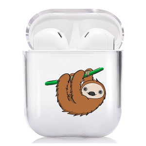 Cute Sloth AIrpods Case - Sloth Gift shop