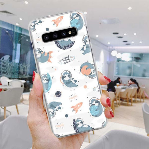 More Space Samsung Galaxy Case
