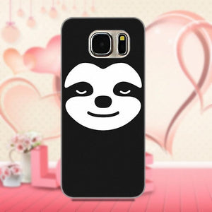 Shadow Face LG Case