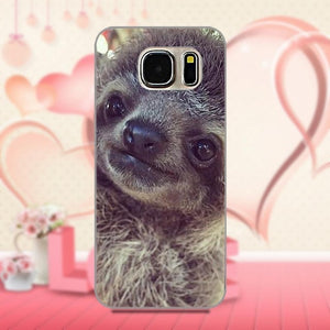 Sloth Baby Face LG Case