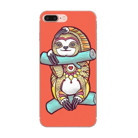 Indian Sloth LG Case