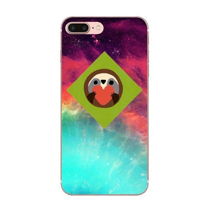 Sloth Lover LG Case