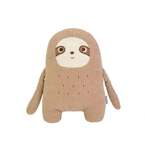 Tiny Sloth Plush Toy