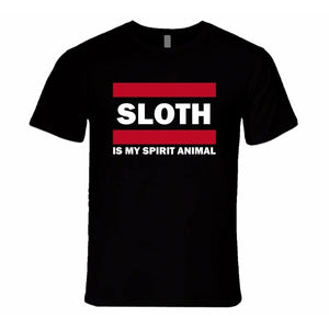 Spirit Animal Sloth T-shir