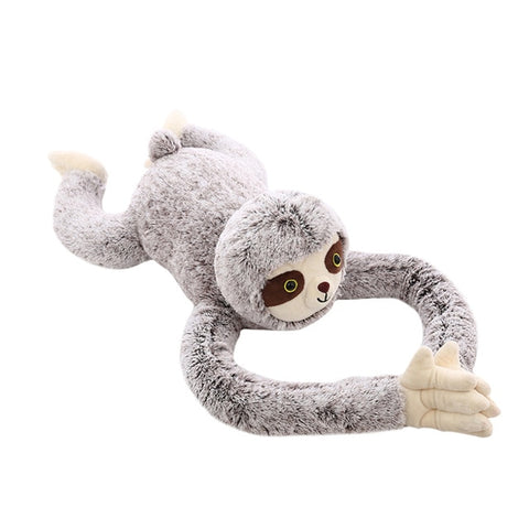 Delightful Hanging Sloth Toy