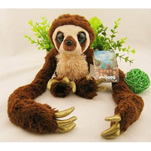 Long Arm Sloth Toy