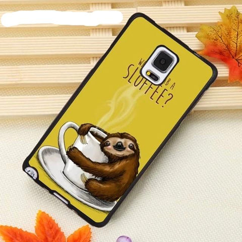 Sloffe Addict Samsung Galaxy Case