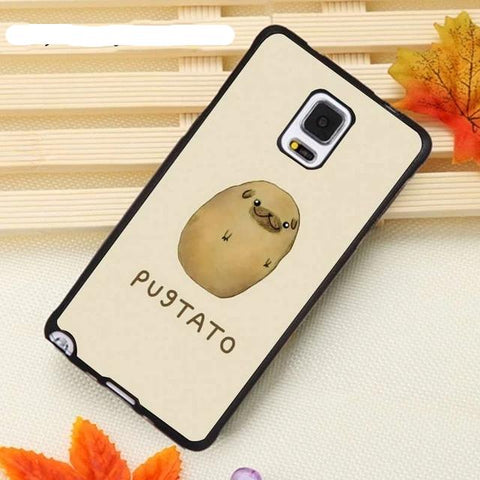 Pustato Sloth Samsung Galaxy Case