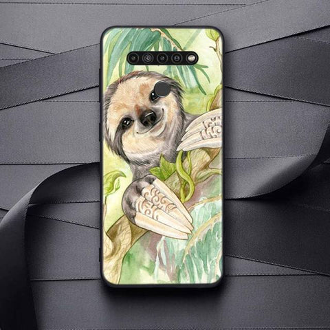 Long Claws Sloth LG Case