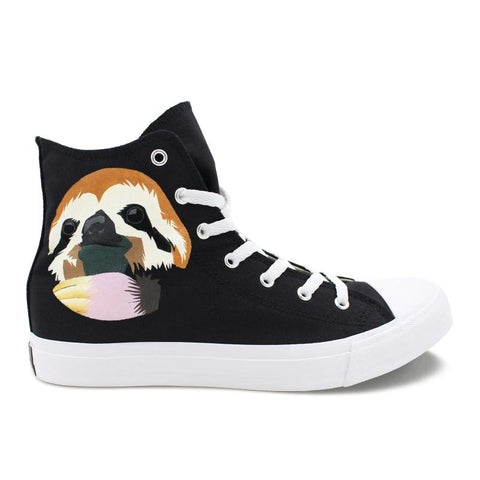 Adorable Sloth Shoes