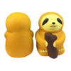 Happy Peel Sloth Toy - Sloth Gift shop