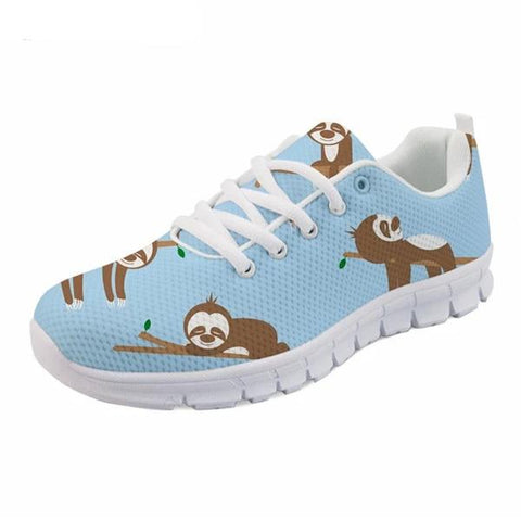 Indolent Sloth Shoes
