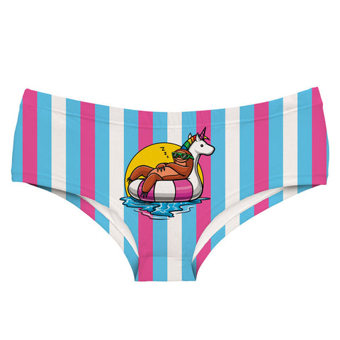 UniSloth Underwear - Sloth Gift shop