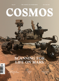 Cosmos Magazine back issues