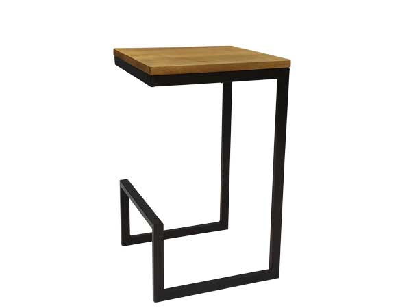 Tabouret de bar design et contemporain