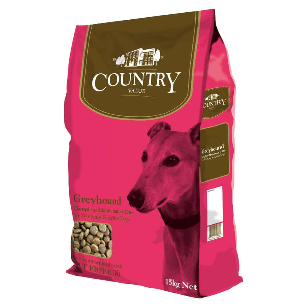Burgess Country Value Greyhound Dry Dog Food