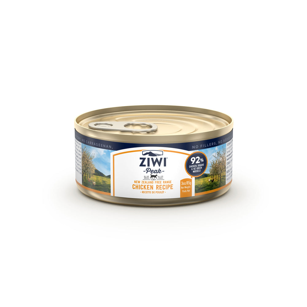 Ziwipeak Daily Cat Cuisine Tins Chicken Dry Cat Food