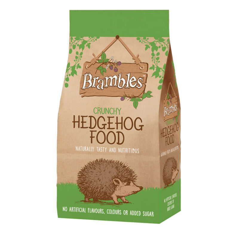 Bag of Brambles Crunchy Hedgehog Food