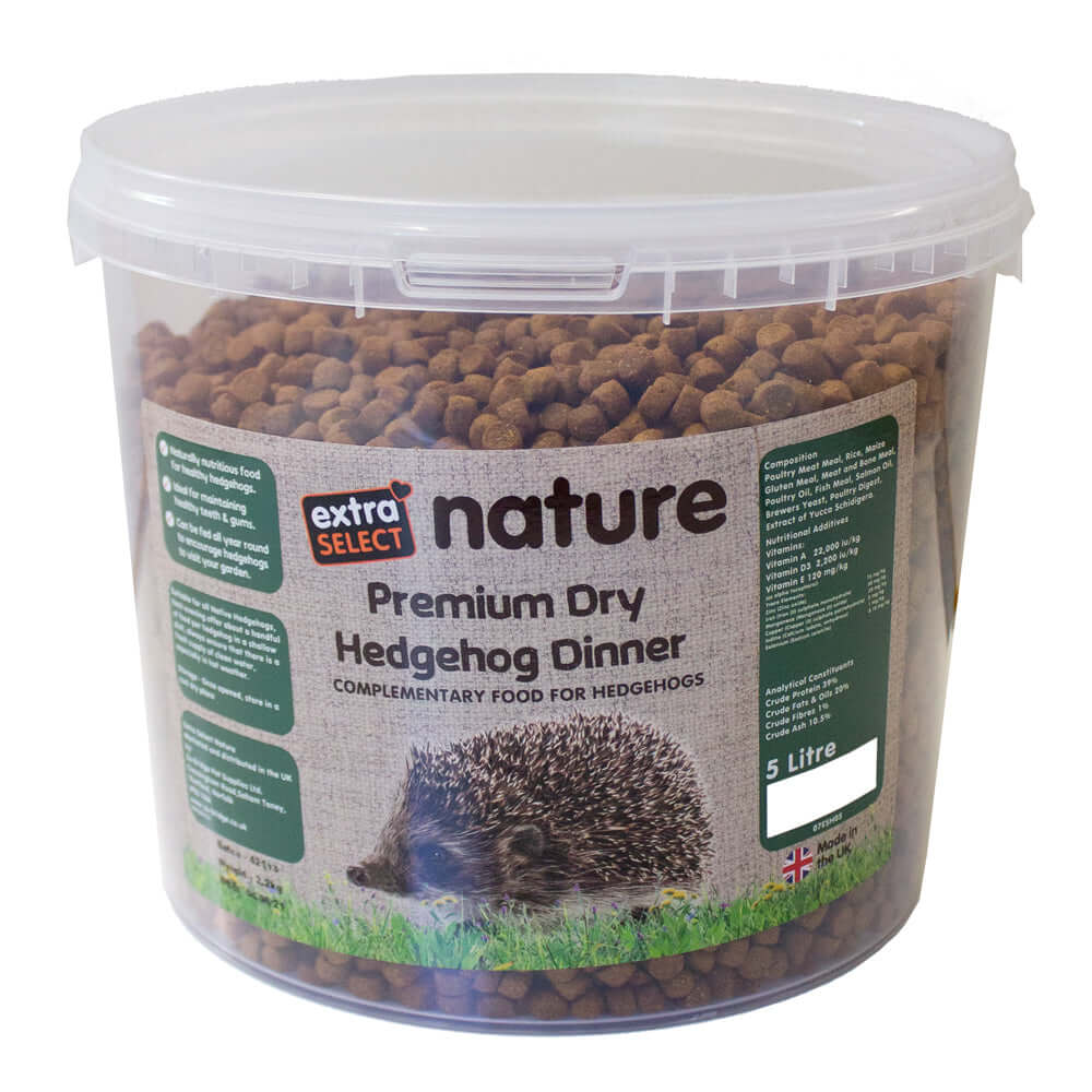 Extra Select Premium Dry Hedgehog Dinner