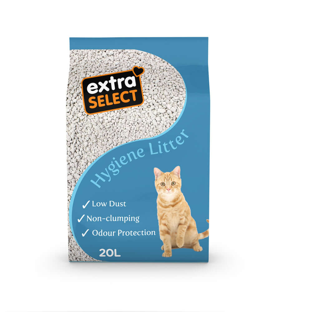 Extra Select Hygiene Cat Litter