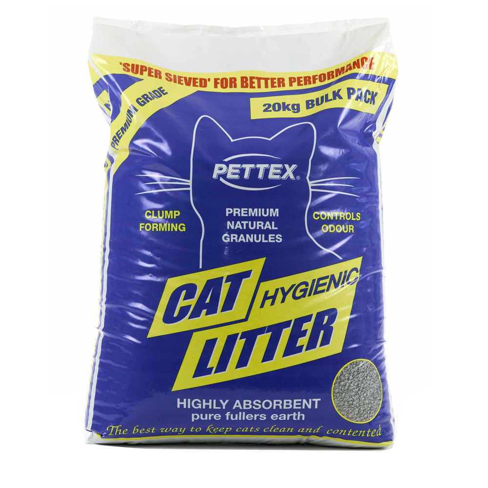 Pettex Premium Cat Litter