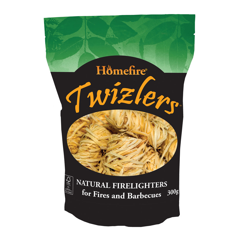 Homefire Twizler Firelighters