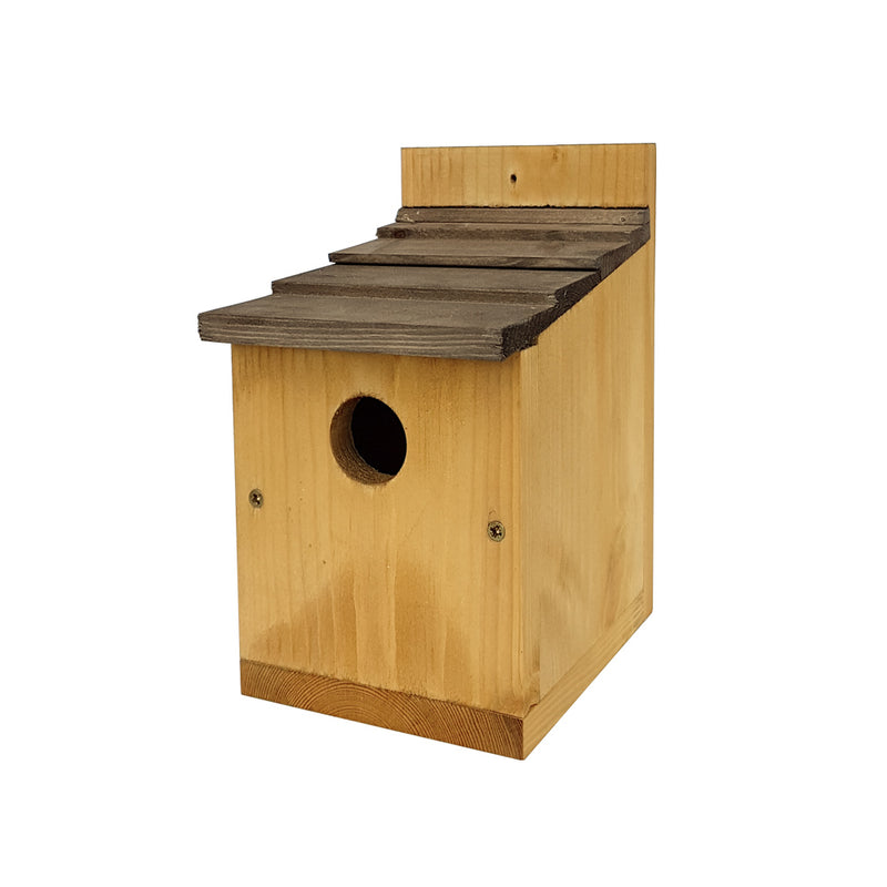 Johnston & Jeff Classic Nest Box