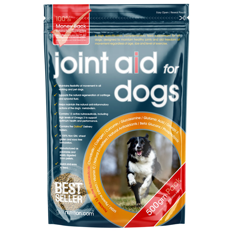 GWF Nutrition Joint Aid For Dogs