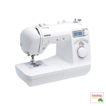Brother Sewing Machine (Innov-is 15)