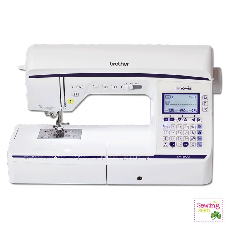 Brother Sewing Machine Innov-is (NV1800Q)