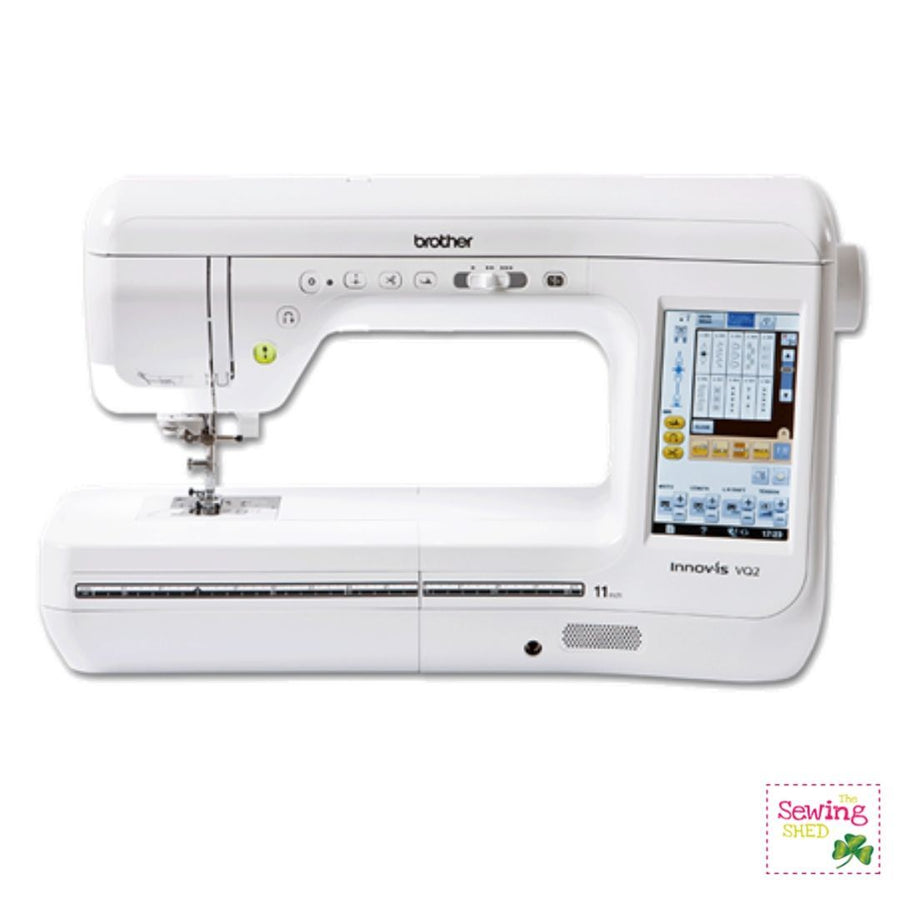 Brother Sewing Machine Innov-is (VQ2)