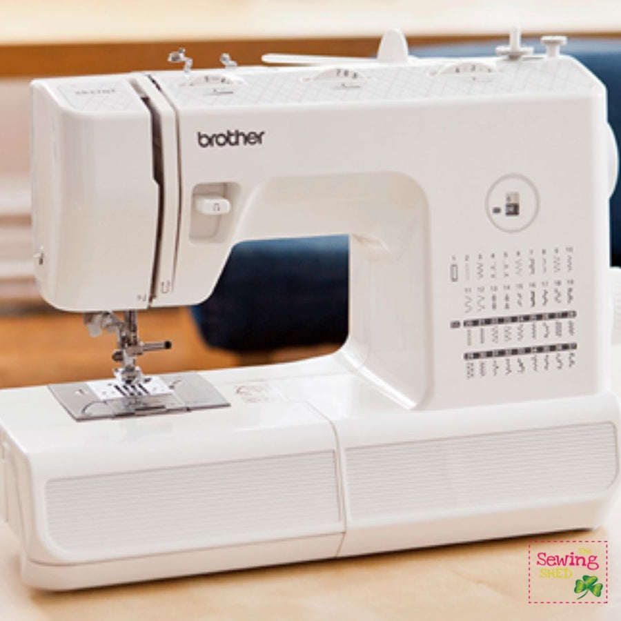 Brother Sewing Machine (XR37NT)