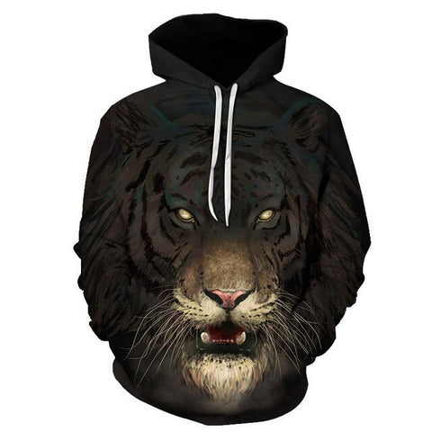 Sweat Tigre Apocalypse