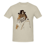 T-Shirt Imprimé Animal