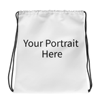 Load image into Gallery viewer, Drawstring Bag